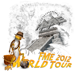 FME 2012 World Tour